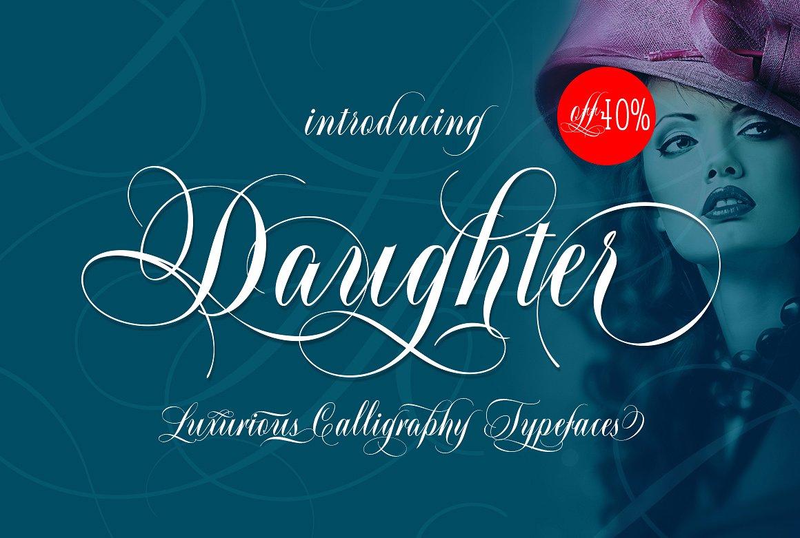 Daughter Script 40% 0FF by joelmaker